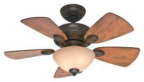 hunter watson 34 ceiling fan new bronze