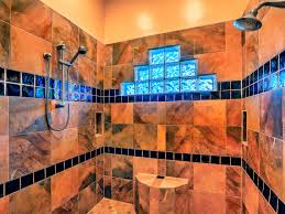 Design Materials Albuquerque Nm A Guest Bathroom In A Southwestern Home Build By Award