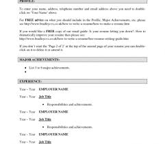 Full Size of Resume:likable How Do I Make A Free Resume Online Commendable  How ...