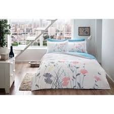 talia red bedding duvet cover set glow in the dark 100 cotton full double