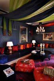 moroccan living rooms modern ceiling design. Relaxing Moroccan Living Rooms Moroccan Living Rooms Modern Ceiling Design