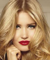 Explore Honey Blonde Hair Color And