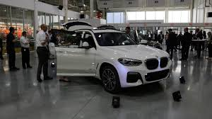 2018 bmw x3 m40i.  m40i 2018 bmw x3 m40i variant today offcially launched to bmw x3 m40i