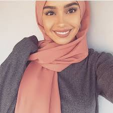 my feed is kinda fire so you should follow makeup tutorials fashion inspo muslimahapparelthings