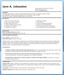Entry Level It Resume | Kicksneakers.co