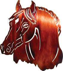 on metal horses wall art with horse wall art ponies wall hangings metal wall art hangings