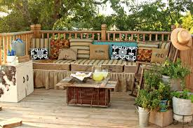 make your own garden furniture. make your own outdoor furniture crafts living painted garden o