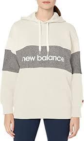 New Balance womens Stadium Hoodie: Clothing - Amazon.com
