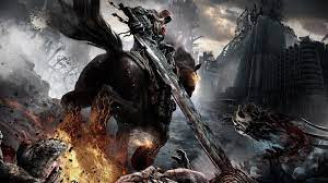 Animation Gaming PC Wallpapers - Top ...
