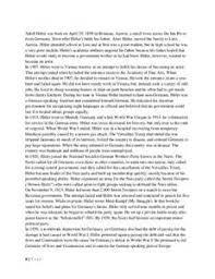 research paper adolf hitler help me write cheap college essay on adolf hitler essay majortests