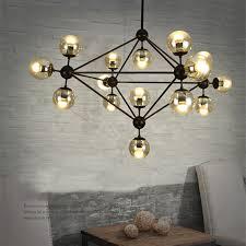 china modern living room chandelier