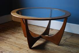 g plan astro circular coffee table eclectic quarters eclectic