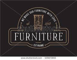 vintage furniture logo. Plain Vintage Furniture Logo Vintage Furniture Store Logo Upboard To Logo T