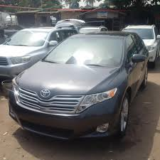 Toyota Venza 2011 in good condition for sale