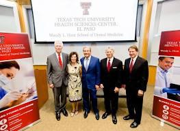 $25 Million Gift to Establish New Dental School in Texas