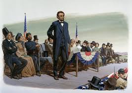 the gettysburg address by abraham lincoln classic speeches classic american essays and speeches