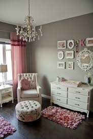Traditional Taste Room Furniture Colors For Baby Girl Nursery Small  Chandelier Old House With Wooden Floor