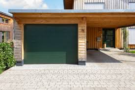 planning for a wooden garage