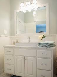 bathroom with wainscoting. Bathrooms With Wainscoting Lovely Design Small Bathroom Bathtub