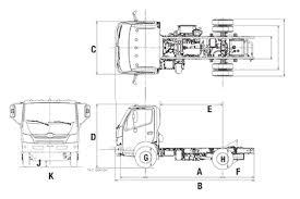hino class edmonton alberta 2015 hino 155 class 4 diagram