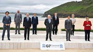 G7 leaders, queen elizabeth, dine at the eden project in cornwall carrie symonds rented a dress, once again, for the g7 dinner at the famous visitor attraction that houses thousands of plant. Dvhglyslqxhpum