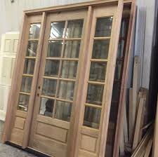 Amish Custom Doors Completed Jobs / SHOP PICTURES / CUSTOM ...