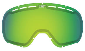 Spy Goggles Lenses Chart Marshall Snow Replacement Lens Goggle Tints Spy Optic