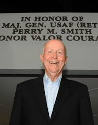 Smith, Perry McCoy, Jr. | Super Sabre Society