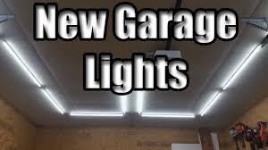 Best Garage Lights For Cold Weather 4 Best Led Garage Lights Ceiling Light Factory Warehouse