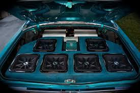 1973 Chevy Impala CAPRICE CLASSIC 26