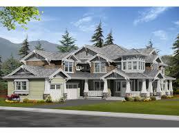 beautiful craftsman farmhouse with stylish details