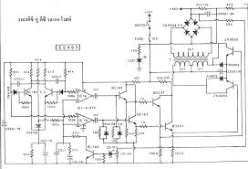 circuit zone com electronic projects electronic schematics diy car 12v to 50v dc converter