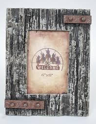 x1520 rustic frame