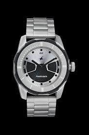 men metal analog silver watch ng3099sm02c fastrack men metal analog silver watch ng3099sm02c