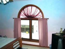 arched dry rod for windows ds for arched windows curved curtain rod curtains for arched windows