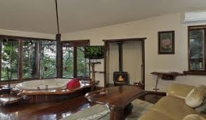 Treehouse Hotels  Apartment TherapyTreehouse Montville