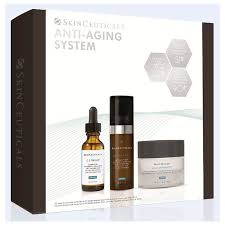 skinceuticals anti aging skin care routine worth 481 00 at skincarerx