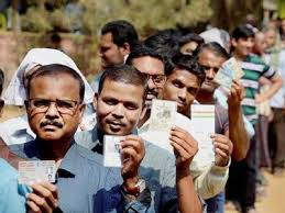 Out of which 579 seats were declared unanimous. Andhra Pradesh Municipal Elections 2021 Over 65 Polling Recorded India News
