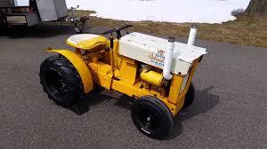 cub cadet garden tractors. 62 Cub Cadet Original Garden Tractor Tractors C