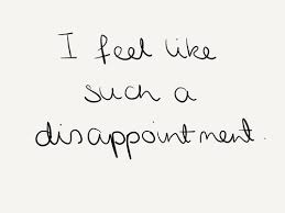 disappointment essay disappointment essay the importance of disappointment essay
