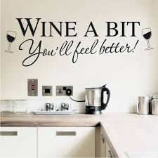 Small Picture 114 best Wall Decals Kitchen images on Pinterest Kitchen wall