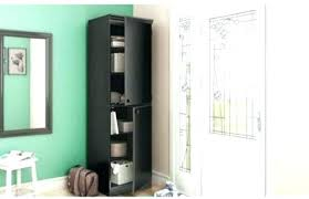 tall black storage cabinet. Black Pantry Cabinet Tall Kitchen Door With Narrow Storage . C