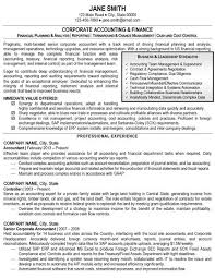 Accounting Resume Samples Inspirational 10 Best Top Resume Templates