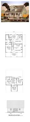 Small 3 Bedroom House Plans 17 Best Ideas About Small House Plans On Pinterest Small Home