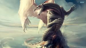 Top Hd Dragon Wallpapers Desktop Images ...
