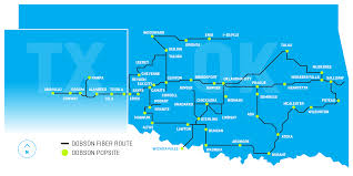 fiber optic data transport solutions dobson technologies jeff priefert nine collective weatherford ok