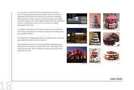 Cake Walk Cake Designs Cake Walk By Beverly Abraham At Coroflot Com