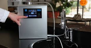 the best alkaline water machines and filters on according to hypehusiastic reviewers