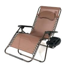 zero gravity chair xl oversized zero gravity chair recliner adjule lounge padded with pillow drink cup zero gravity chair