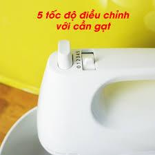 Máy đánh trứng để bàn Panasonic MK-GB3WRA giá rẻ